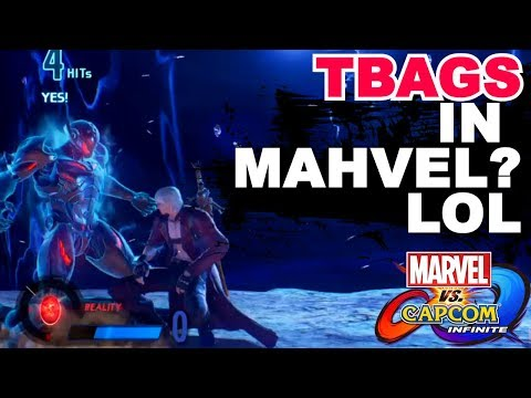 MVCI * High Level Gameplay From Highest Ranked Players