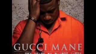 Gucci Mane Feat Bobby V. Nicki Minaj & Trina - Sex In Crazy Places *The State VS Radric Davis*