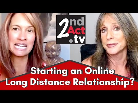 We met online | Long distance relationship | Meeting online from YouTube · Duration:  12 minutes 1 seconds