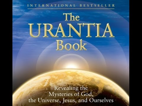 The Urantia Book - part 1 audiobook - with music (Love, God, Jesus, Universe, Angels, Spiritual)