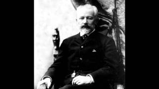 "P.I.TCHAIKOVSKY-""Impromptu""op.21 -Franco Trabucco-piano"