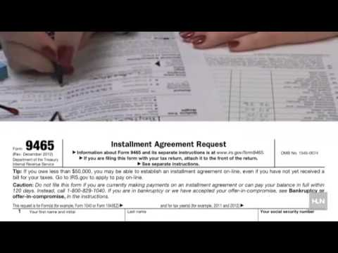 Student Loan Discharge Tax Reduction