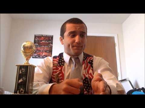 Brad Sullivan: Winning The Harrington