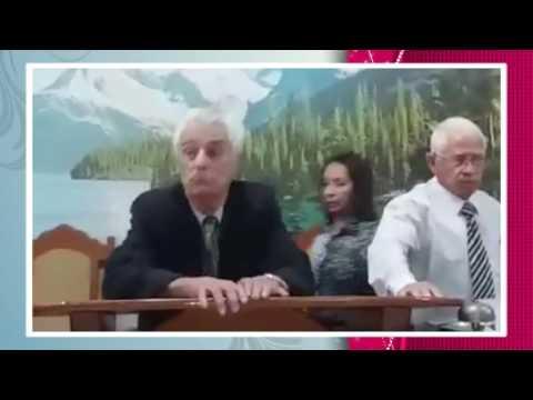 Pego fraudando, pastor da Assembleia de Deus se nega a deixar igreja.CONFIRA MAIS .