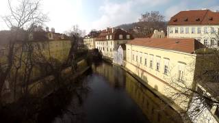 Prague, Czech Republic / Прага, Чехия(Prague, Czech Republic, Feb'15, GoPro. Видео снято в Праге, столице Чехии в феврале 2015 на камеру GoPro. Староместская площадь,..., 2015-03-10T05:43:58.000Z)