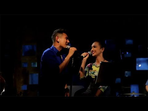 Rio Febrian ft Nina Tamam - Kharisma Cinta - Music Everywhere **