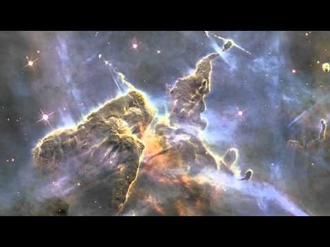 Hubble Deep Zoom Into The Carina Nebula