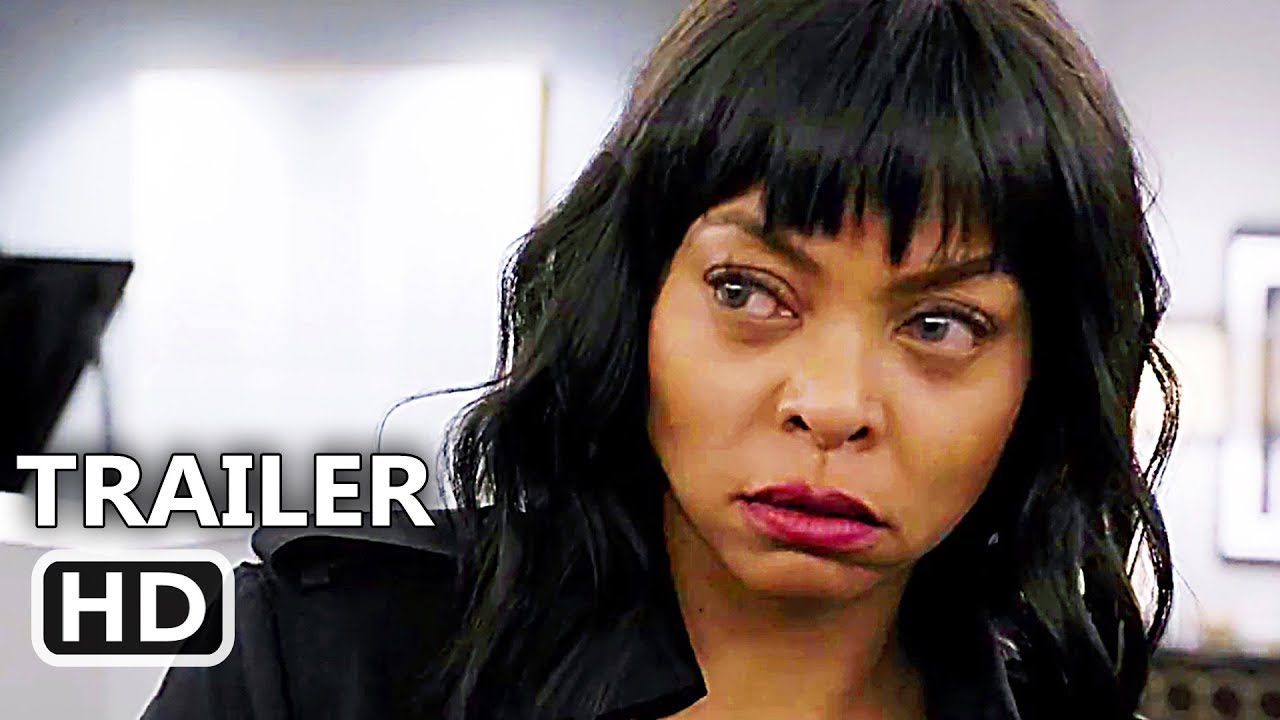 Acrimony Official Trailer 2018 Taraji P Henson Tyler