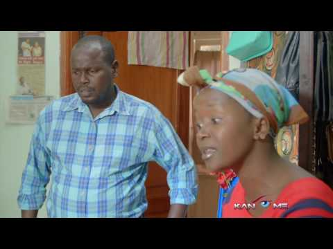 Video (skit): Kansiime Anne – Kansiime Chases In-Laws