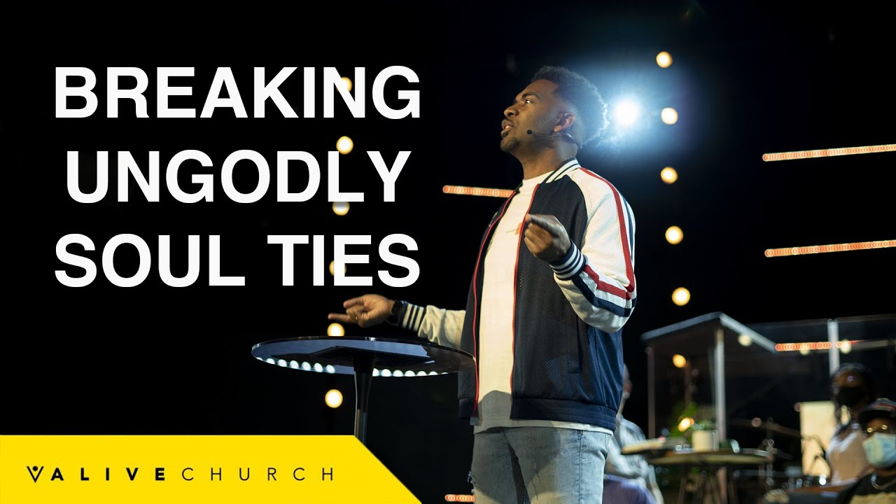 Download Breaking Ungodly Soul Ties   Pastor Ken Claytor