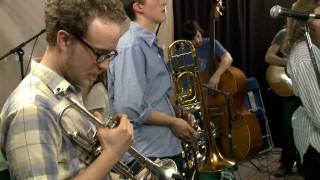 Third Floor Sessions: BENT BY ELEPHANTS - Whims and Border II