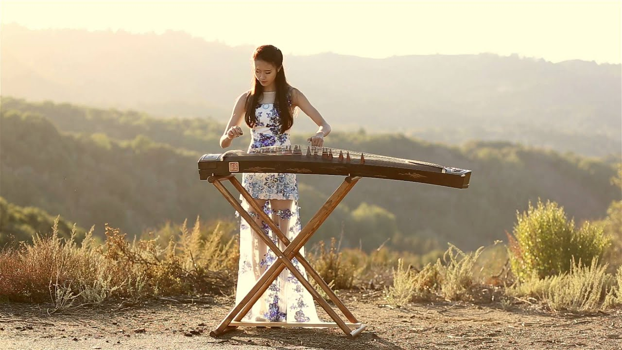 See You Again Zither/Guzheng Cover 古筝 #1