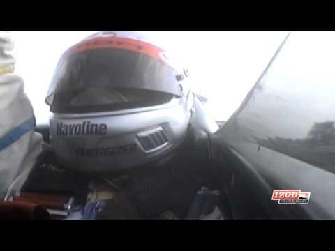 Michael Andretti talks Mid-Ohio