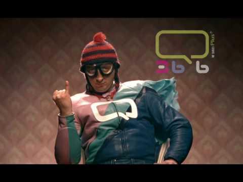 36.6 TurboDymoMan - nowe wcielenie superbohatera... Nowa reklama 36.6