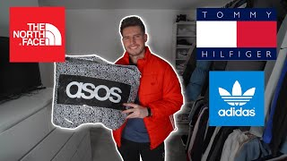 HUGE Men's Clothing Haul &…