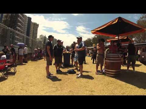 FC2011 RSA Gold Coast 2015