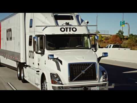 Artificial Intelligence, Clearpath's OTTO Robot Can Autonomously