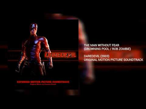 Man Without Fear: Drowning Pool (Daredevil)
