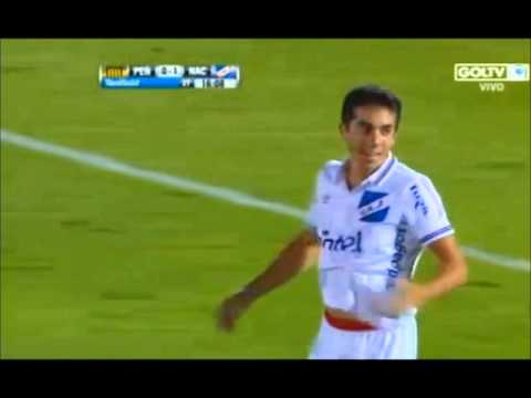 Peñarol 0 -