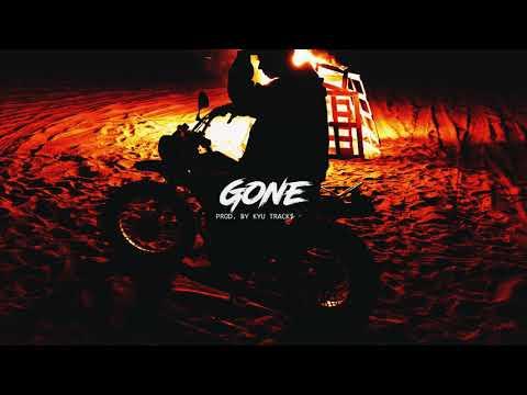 "[FREE] Dark Rap Beat ""GONE"" | Free Trap Beats 2020 | Rap/Trap Instrumental (prod. Kyu Tracks)"