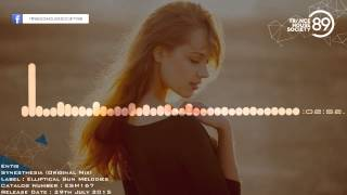 Entis - Synesthesia (Original Mix) [ESM167] [THS89]