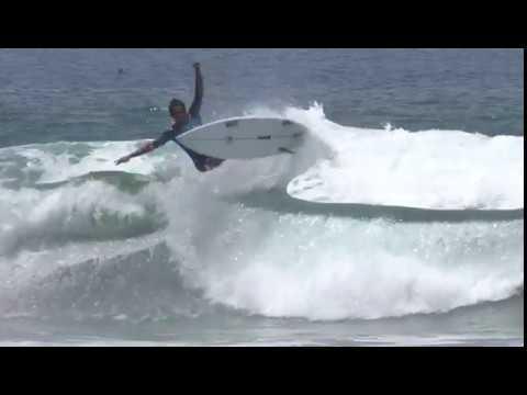 Hurley Surf Open Acapulco 2018 | Día 1