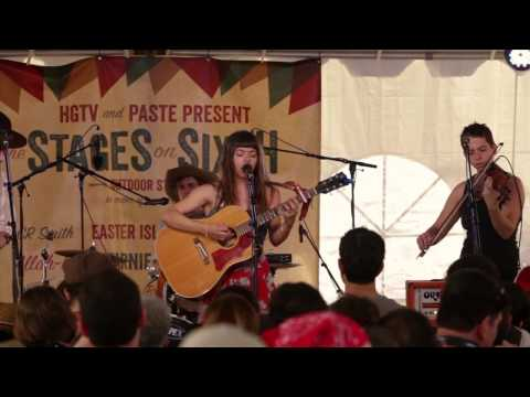 Hurray For The Riff Raff - Full Concert - 03/14/13 - Stage On Sixth (OFFICIAL)