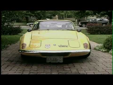 1969 lotus elan plus 2 youtube. Black Bedroom Furniture Sets. Home Design Ideas