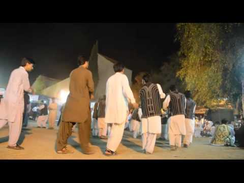 Balochi Music and Dance