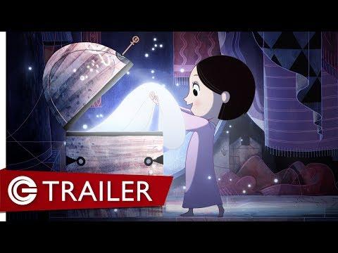 La canzone del mare (Song of the Sea) - Trailer