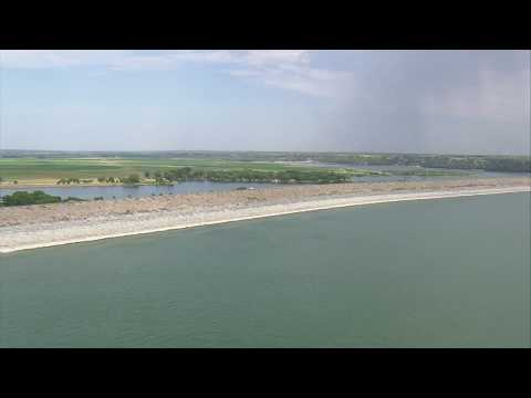 Lake McConaughy State Recreation Area - Nebraska Game and