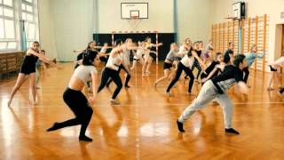 """Speechless"" choreography by Luciano Di Natale"
