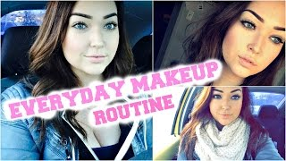 Video EASY, SIMPLE FRESH FACE | my everyday makeup | Erika Anderson download MP3, 3GP, MP4, WEBM, AVI, FLV Desember 2017