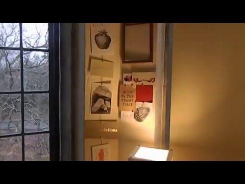 Dorm Tours | Claflin