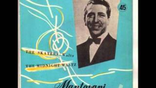 Mantovani And His Orchestra - The Skaters