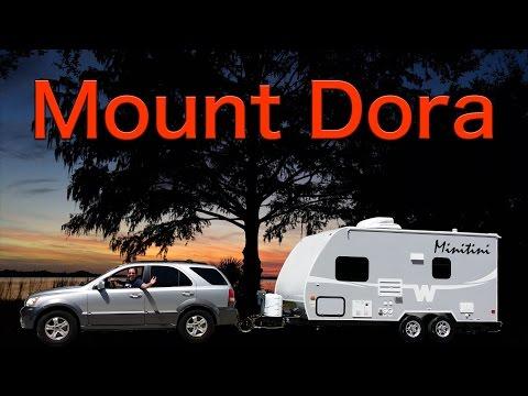 Mount Dora: Central Florida Charm | Traveling Robert