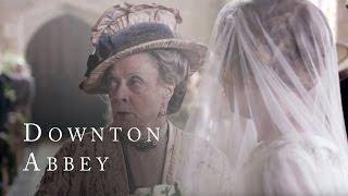 Wedding Day Turns into a Disaster // Downton Abbey // Season 3