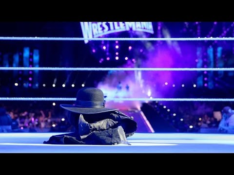 The Undertaker WWE Theme Piano Version
