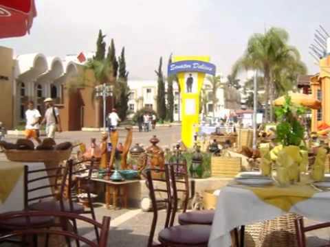 Tourism - AGADIR