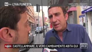 Castellammare, il vero cambiamento abita qui - Agorà 08/06/2018