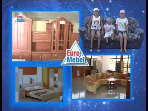 Салон кухни AlvaLine в Витебске - YouTube