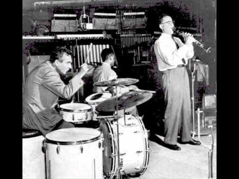 The Benny Goodman Orchestra  Sing Sing Sing With a Swing