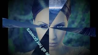 Rhuna, The Snow Dreamer - book trailer video