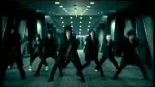 [MV](pinyin Sub)Top Combine至上励合-降临Arrival