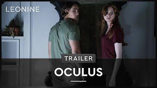 Oculus - Trailer (deutsch/german)