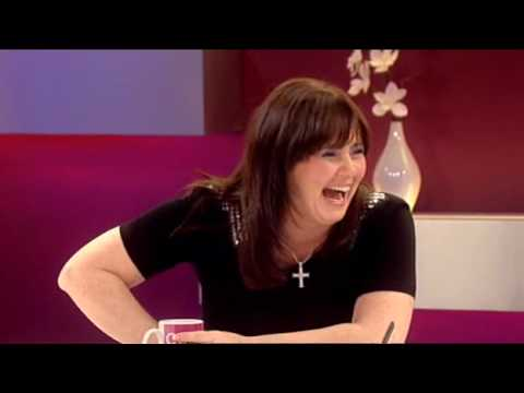 Loose Women│Should Women Chase After Men?│17th February 2010