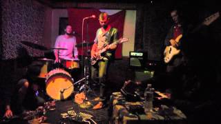 Libation - Queen Elephantine (Live Oct 2014)