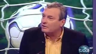 Beha critica la Gazzetta su Calciopoli- 8/11/09
