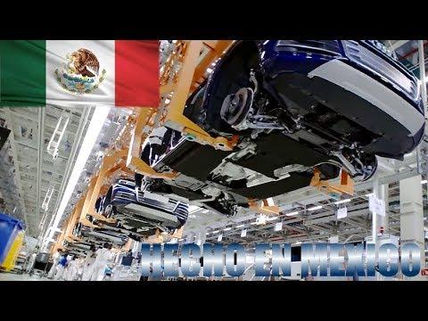 Así se Construyó la Planta Automotriz más Moderna del Mundo