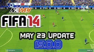 FIFA 14 To FIFA 17┃Patch Download (May 2017) #8